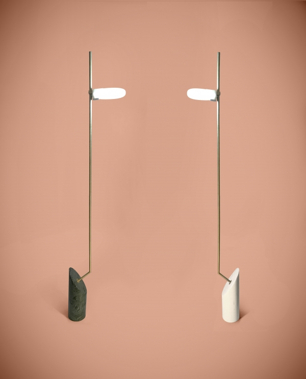 SOTTSASS ****Floor lamp++++