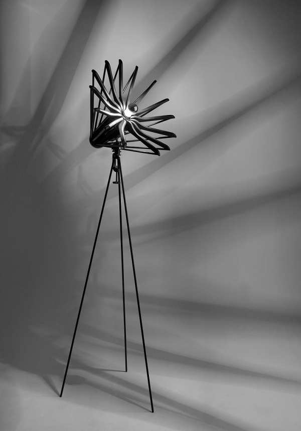 FLOWER****Floor lamp++++