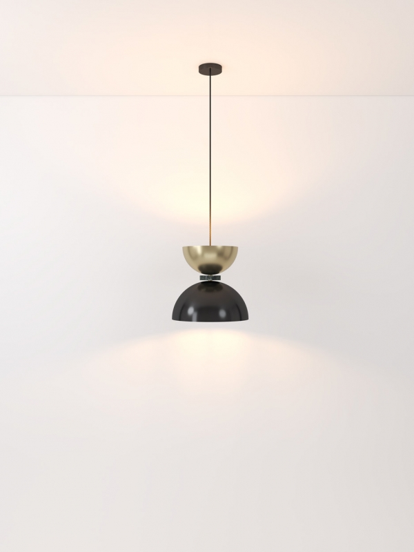 TRIADIC SD & DS ****Pendant lamp++++