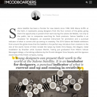2016 | The Moodboarders magazine
