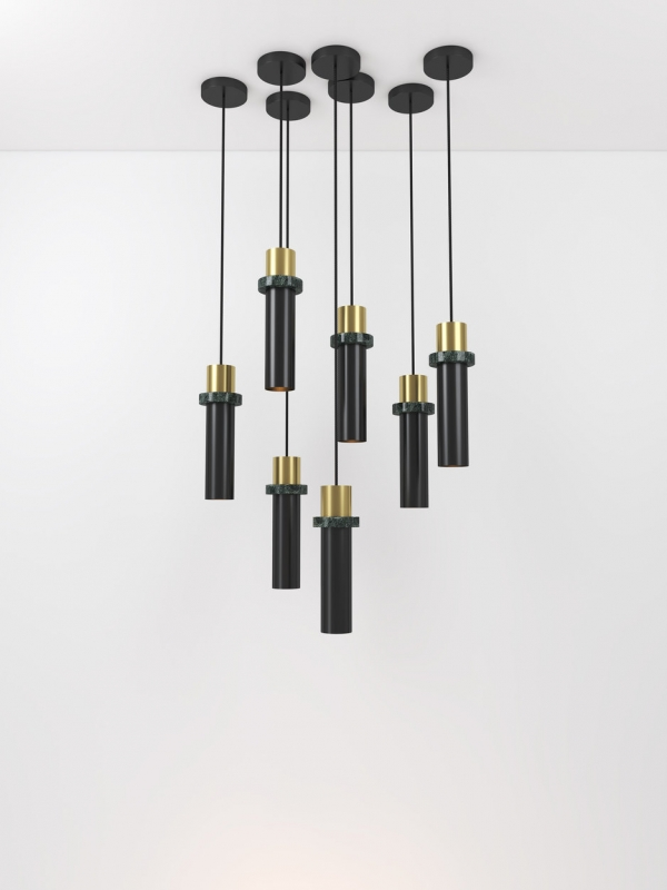 TRIADIC T ****Pendant lamp++++