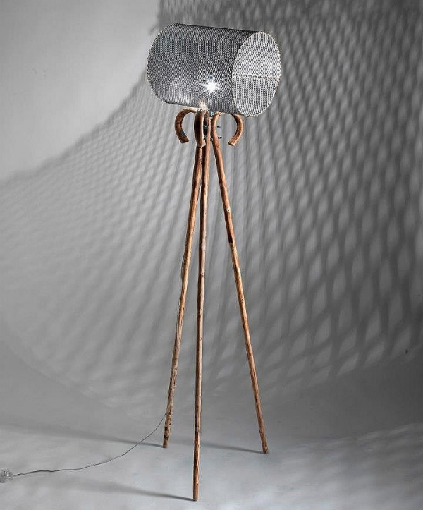 Belouci****Floor lamp++++